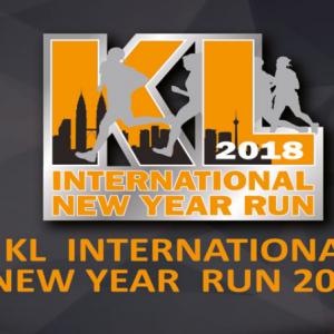 KL New Year Run 2018