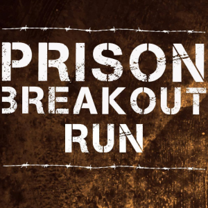 Prison Breakout Run 2017