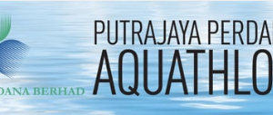 Putrajaya Perdana Aquathlon 2017