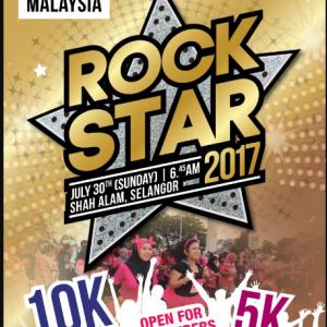 The Running Diva Rockstar 2017