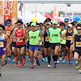 Vegetable Marathon 2017