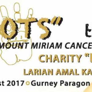 Charity Pacifier Run 2017