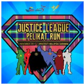 Justice League Pelikat Run 2017