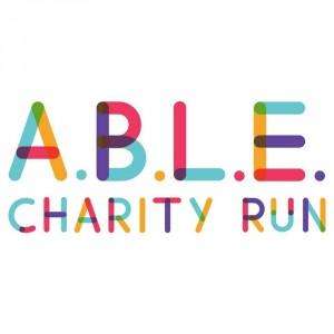 A.B.L.E. Charity Run 2016
