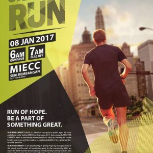 Mines 567 Run For Charity 2017