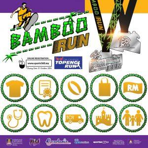 Bamboo Run 2016