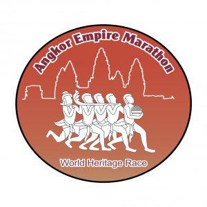 Angkor Empire Marathon 2017