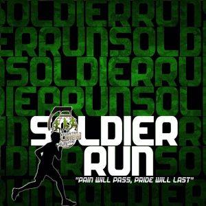 IIUMK Soldier Run 2016