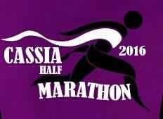 Cassia Half Marathon 2016