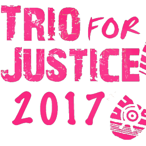 8th Trio For Justice 2017