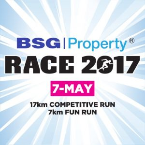 BSG Property Race 2017