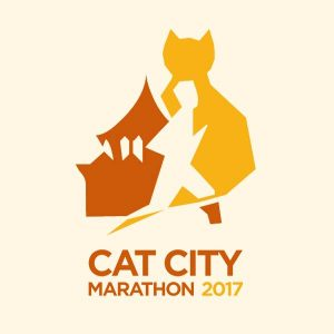 Cat City Marathon 2017