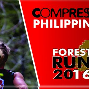 Compressport Forest Run 2016