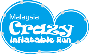 Crazy Inflatable Run Malaysia 2017