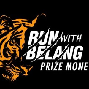 Run with Belang 2017