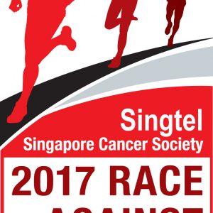 Singtel – Singapore Cancer Society Race Against Cancer 2017