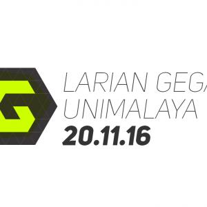 Larian Gegar Universiti Malaya 2016