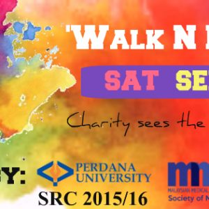 Walk & Roll – a thon Charity Event