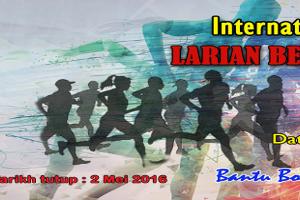 Larian Bersama Bomba (KL) 2016