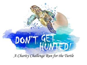 Don't Get Hunted! 2016