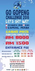 Go Gopeng Challenge 2016
