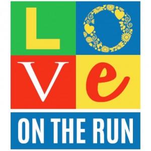 Love On The Run 2016