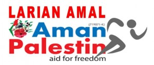 Larian Untukmu Palestin 2016