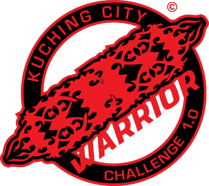 Kuching City Warrior Challenge 2015