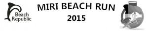 Miri Beach Run 2015