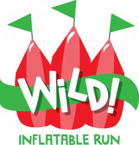 Wild Inflatable Logo