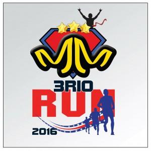 MM Trio Run 2016 – 1st Series