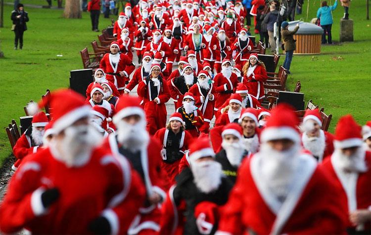 Santa_run_santa_marathon_2