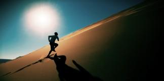 The reasons we run