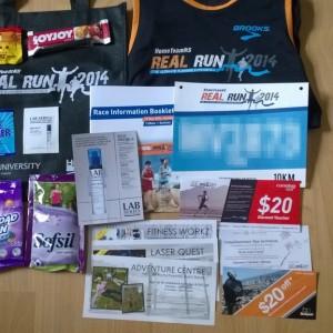 HomeTeamNS Real Run 2014