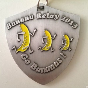 Banana Relay 6th Edition