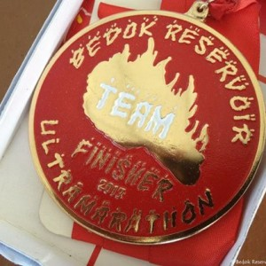 Bedok Reservoir Ultramarathon 2013