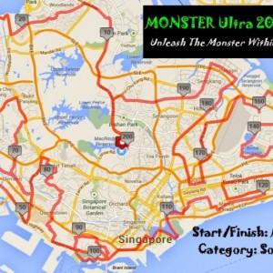 Monster Ultra 200