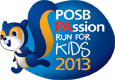 POSB PAssion Run for Kids 2013
