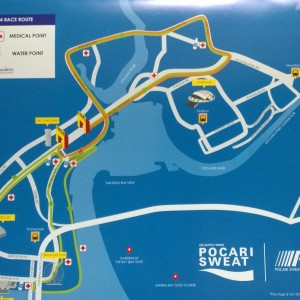 Pocari Sweat Run 2014