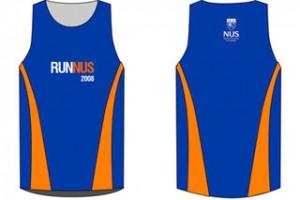 RunNUS 2008