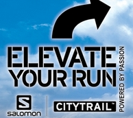 Salomon City Trail 2014