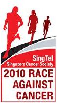 SingTel Race Against Cancer 2010