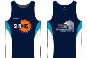 SunNUS CSC Mount Imbiah Challenge 2014