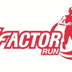Tri-Factor Run 2012