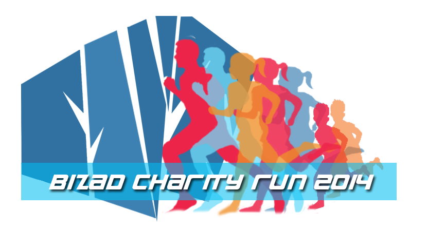NUS Bizad Charity Run 2014