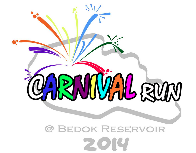 Carnival Run 2014