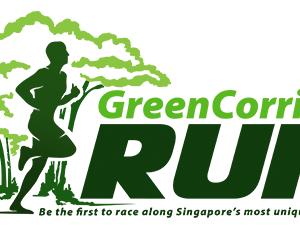 Green Corridor Run 2016