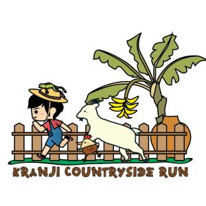 Kranji Countryside Run 2013