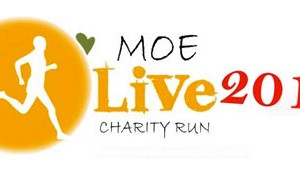 MOE Olive Charity Run 2014