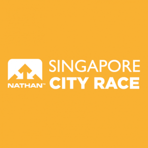 Nathan Singapore City Race